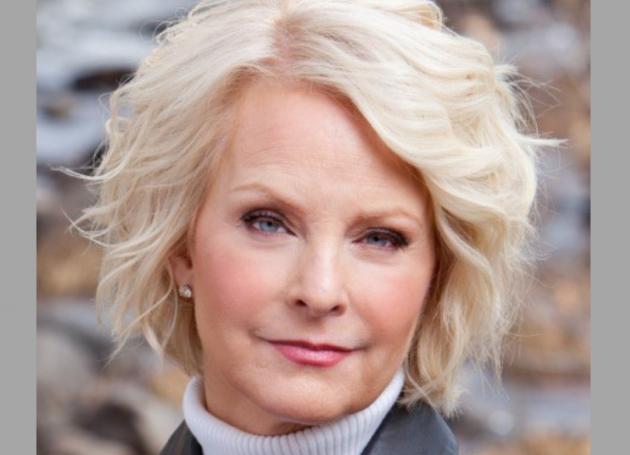 UTA Signs Cindy McCain, Wife Of Late Sen. John McCain