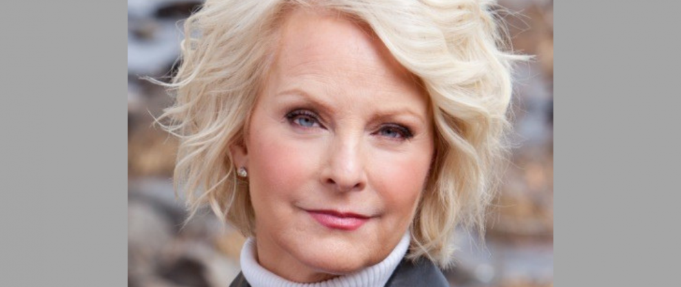 UTA Signs Cindy McCain, Wife Of Late Sen. John McCain