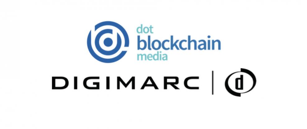 Digimarc and dotBC Partner Up