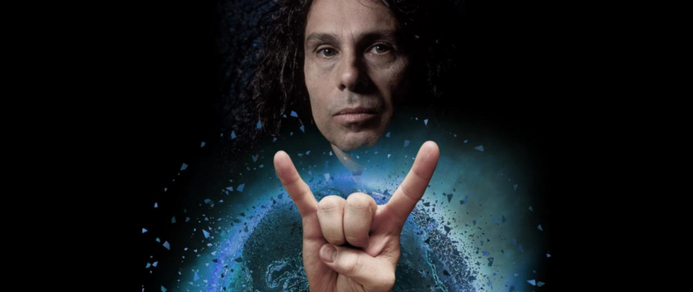 Dio Hologram Hits The Road Again