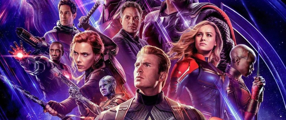 'Avengers: Endgame' Presale Crashes AMC Theatres Site, Creates Long Fandango Wait Time