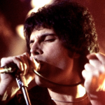 Freddie Mercury's Handwritten Setlist Goes On Sale
