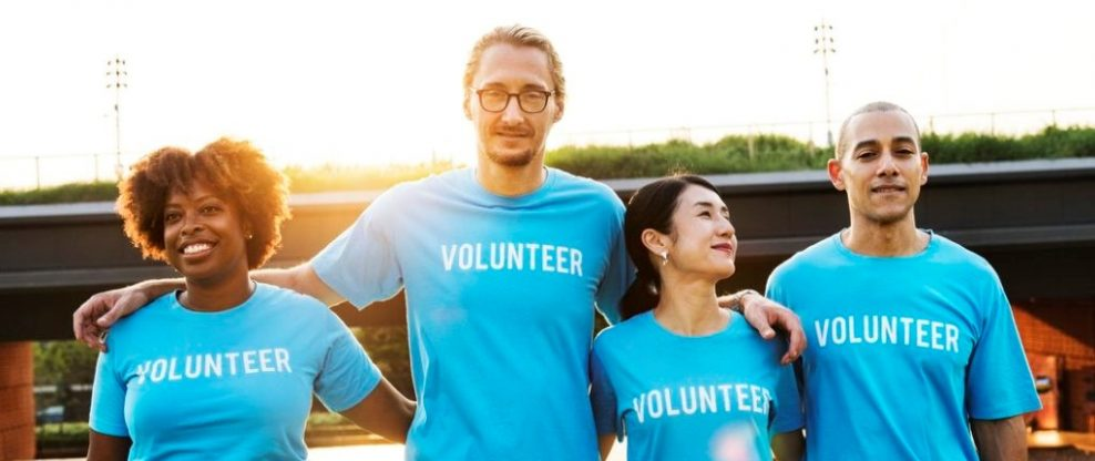 Organizing a Fundraising Event 101 - How to Motivate Your Team