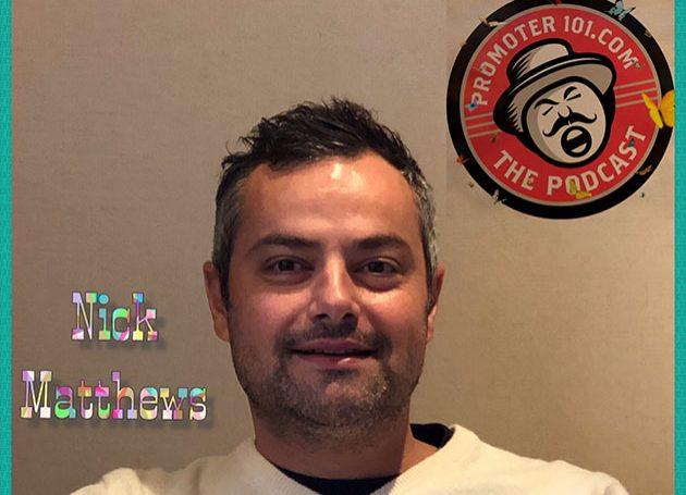 Promoter 101: Episode 144