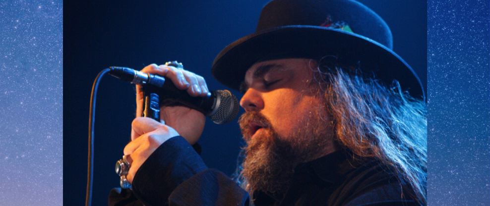 Shawn Smith, Singer Of Rock Band Brad, Dies