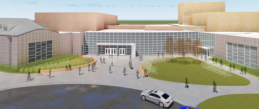 South Dakota State University Debuts $49 Million Upgrades To PAC