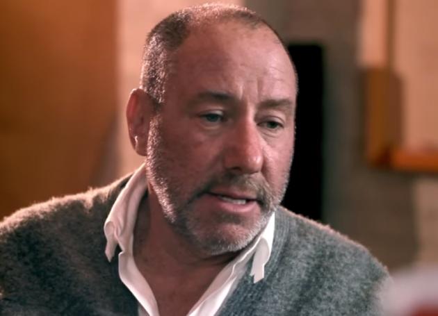 TV, Movie Producer And MTV Video Trailblazer Steve Golin Dies