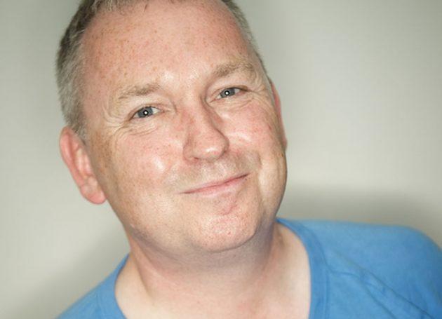 Steve Forster