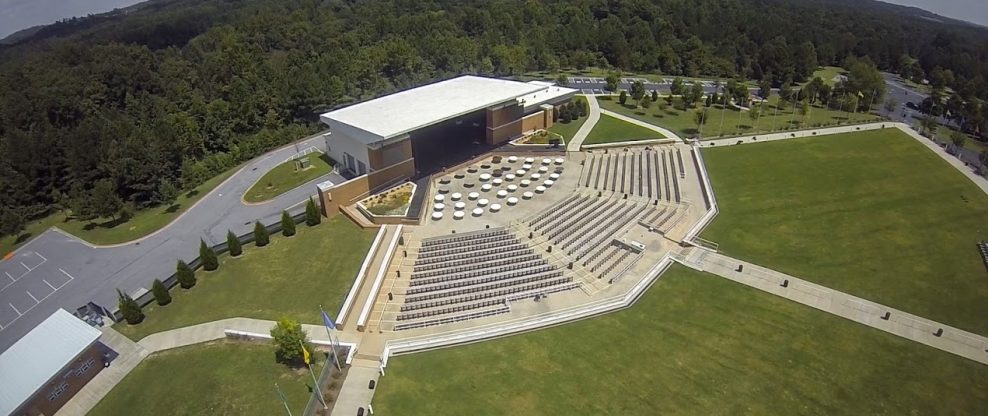 County Cancels Atlanta-Area Venue Contract, Reverts It Back To Simple Rental Space
