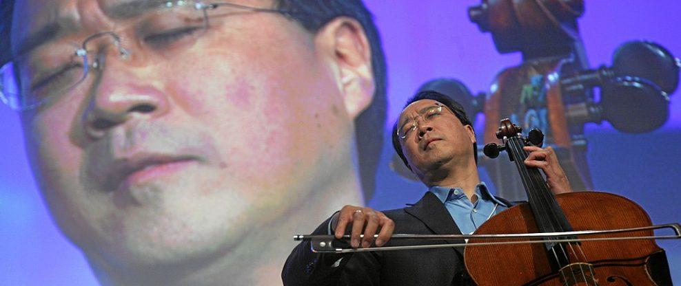 Yo-Yo Ma To Play Texas' International Bridge Amid Wall Controversy