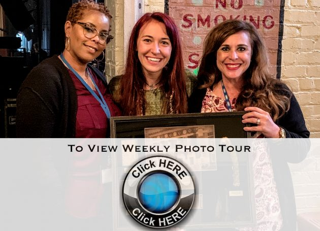 Photo Tour - May 2019