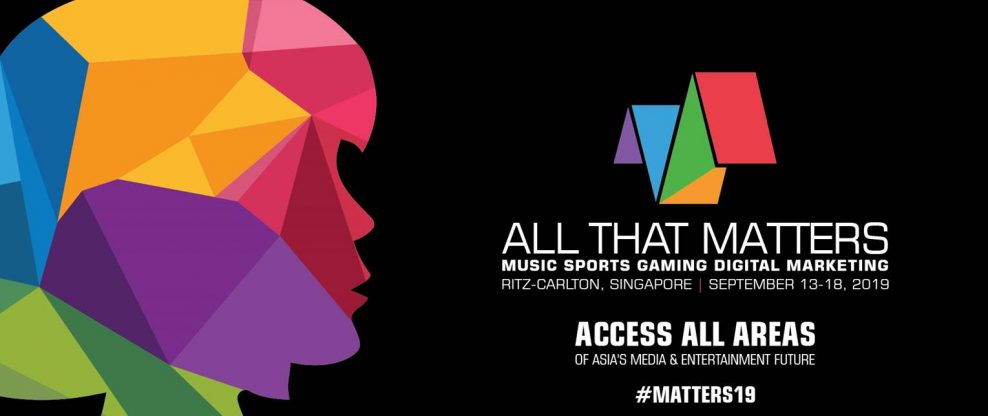 All That Matters Announces 2019 Speakers
