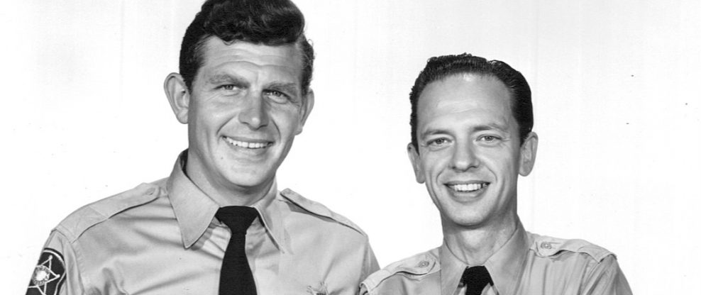 CBS Sued Over 'Andy Griffith Show' Theme Song