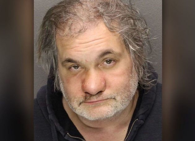 Comedian Artie Lange To Be Arrested For Violating Drug Probation