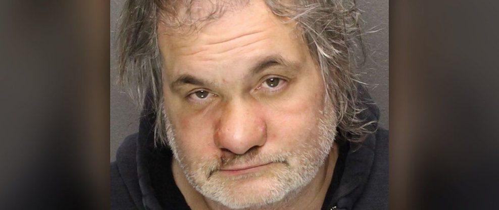 Comedian Artie Lange To Be Arrested For Violating Drug Probation