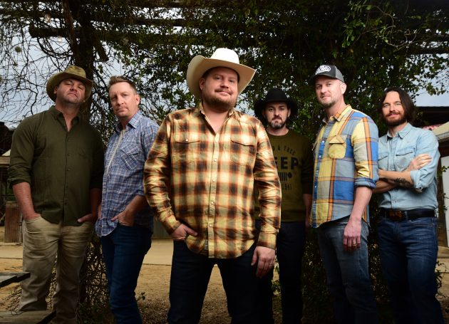 Artist Spotlight: Randy Rogers Band