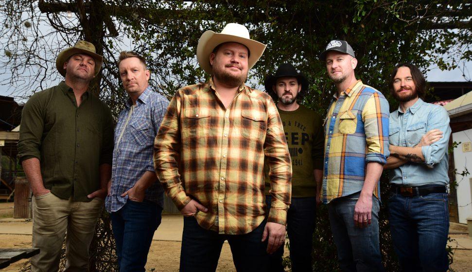 Artist Spotlight: Randy Rogers Band