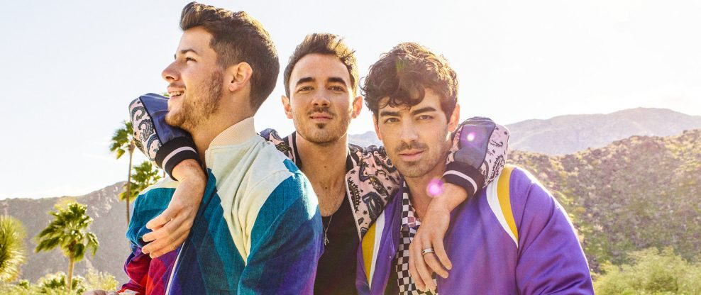 Jonas Brothers Surprise Teen Fighting Cancer in Hospital Before Pennsylvania Concert