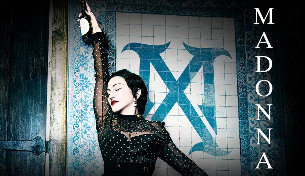 Madonna's Madame X