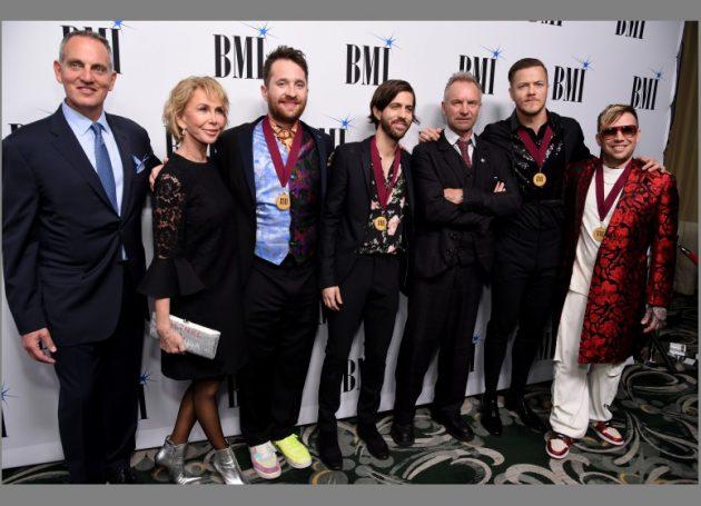 BMI Awards 2019