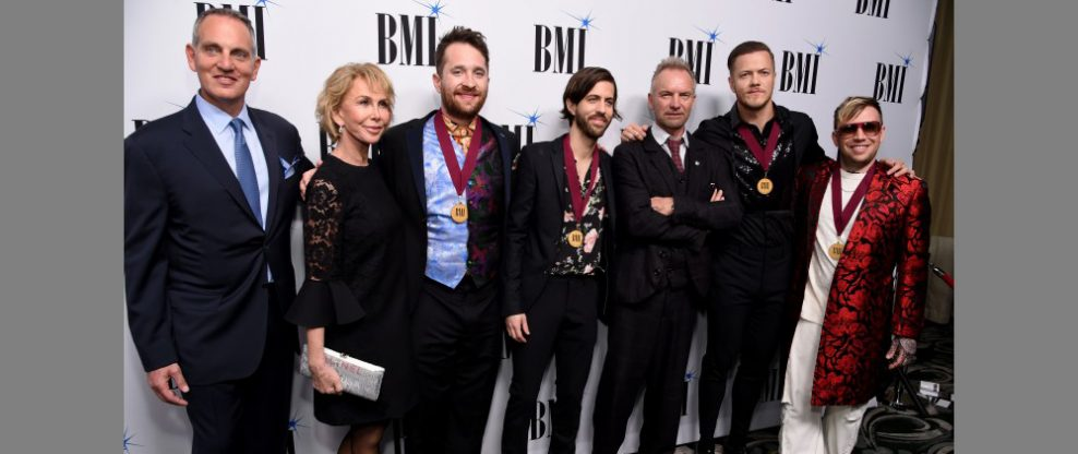 BMI Awards 2019
