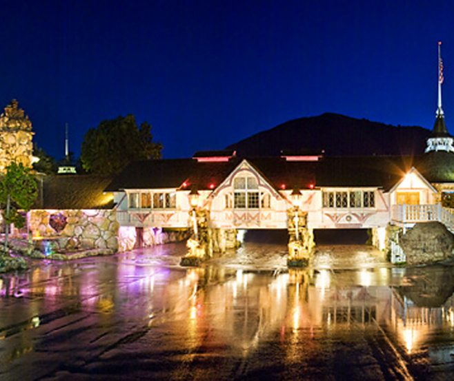 Historic Madonna Inn San Luis Obispo, CA Names Exclusive Buyers