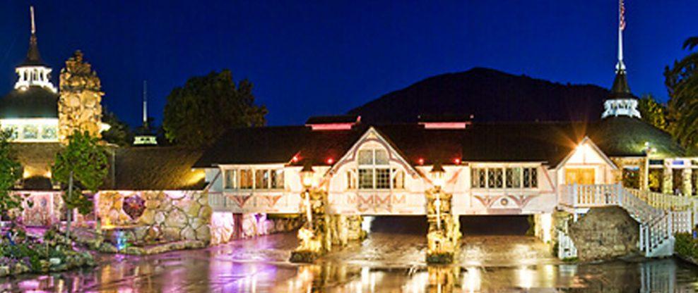 Historic Madonna Inn San Luis Obispo, CA Names Exclusive Buyers