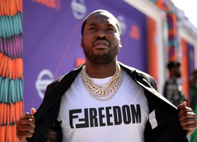 Philadelphia's District Attorney Believes Meek Mill Deserves New Trial
