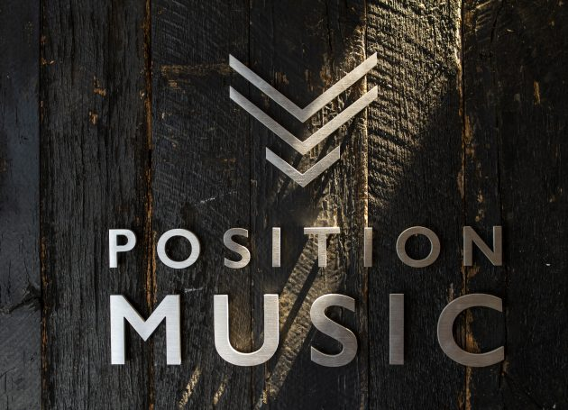 Position Music Opens State Of The Art Recording Studio In Los Angeles Office