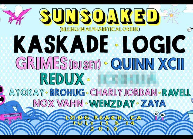 Sunsoaked 2019