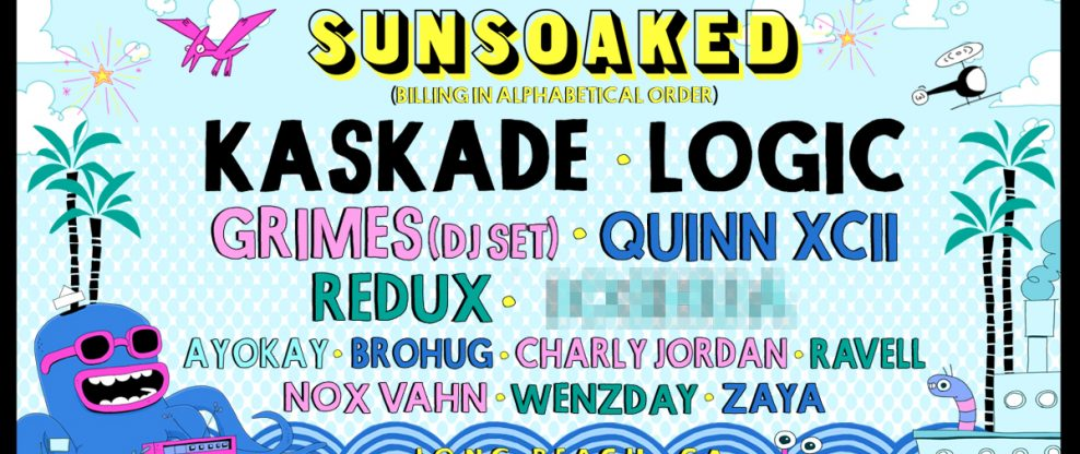 Sunsoaked 2019