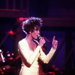 Whitney Houston To Get Hologram Treatment