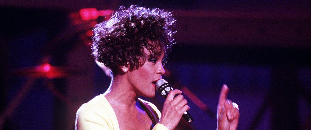 Whitney Houston To Get Hologram Treatment