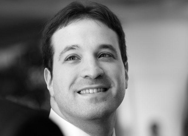 Spotify Global Head of Publishing Adam Parness Exits Company