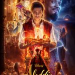 Disney's Live-Action Aladdin Tops The Weekend Box Office