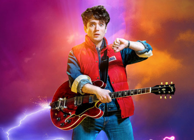 'Back To The Future: The Musical' Set For Next Year