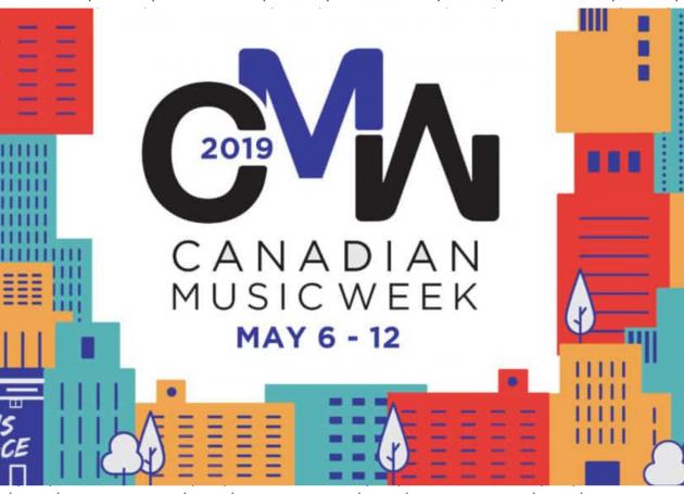 Canadian Music Week Live Music Award Winners Announced