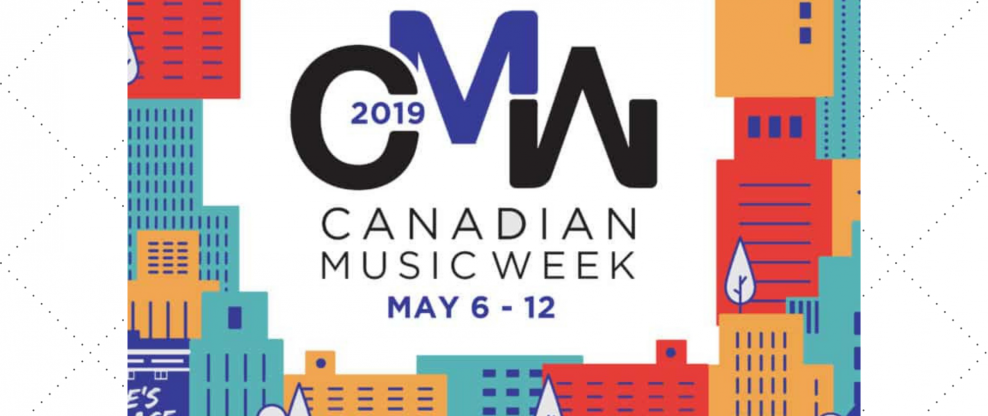 Canadian Music Week Live Music Award Winners Announced