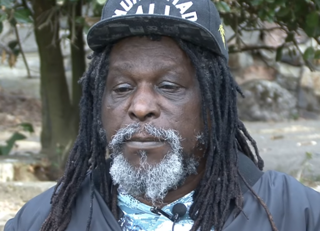 UK Reggae Star Castro Brown Dies
