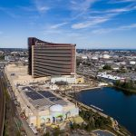 Wynn Resorts Ends Talks With MGM For Sale Of Boston Resort