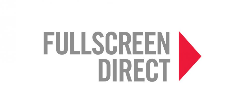 FullScreen Direct