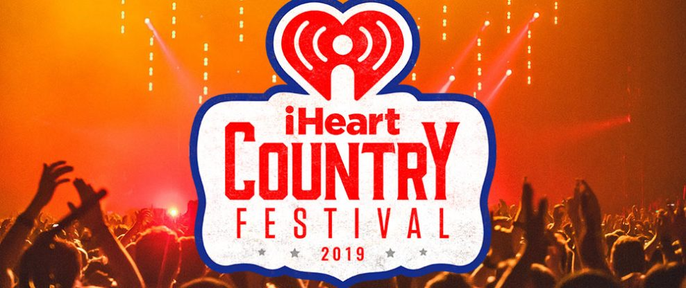 iHeartCountry 2019