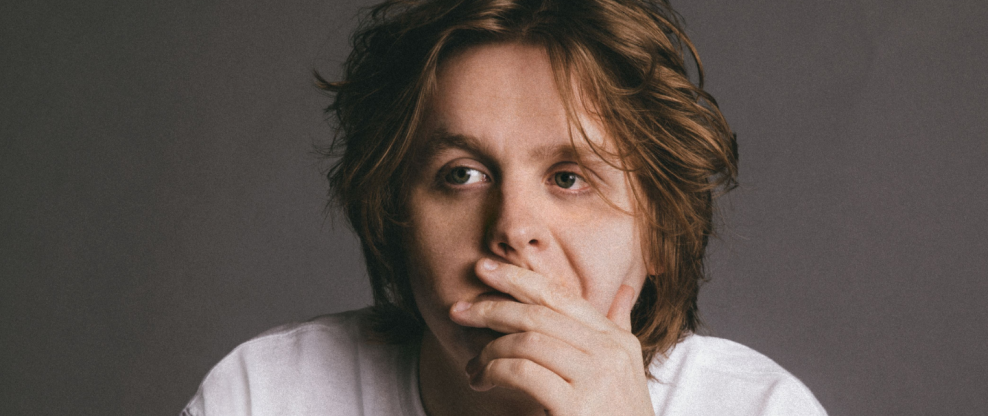 Kobalt Signs Lewis Capaldi For Neighbouring Rights