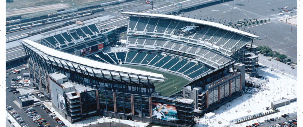 Lincoln Financial Group And Philadelphia Eagles Extend Stadium Naming Rights Deal Through 2032