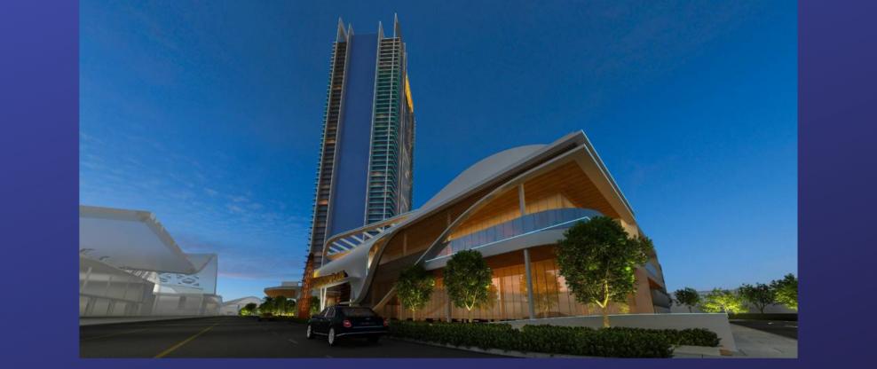 Developer Gets OK To Build 'Majestic Las Vegas'