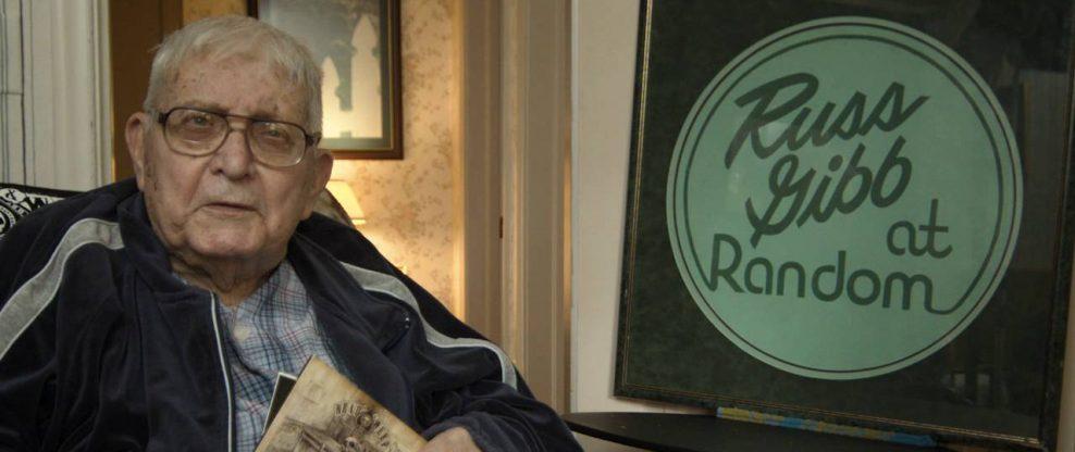 Detroit Promoter Russ Gibb Dies