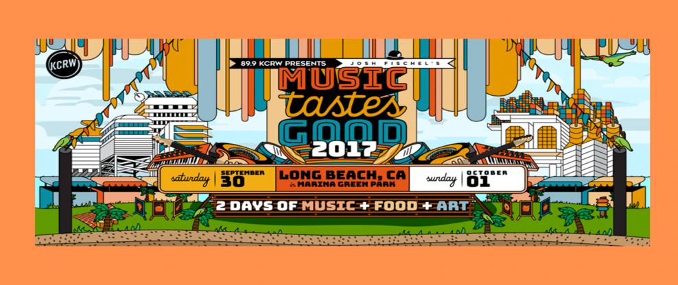 Long Beach's Music Tastes Good Fest Takes A Break For 2019