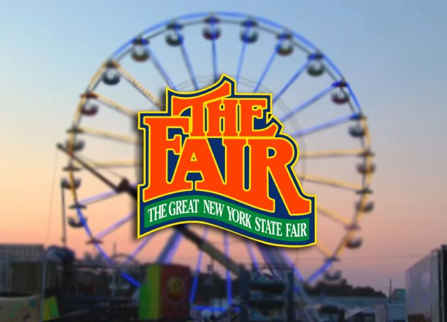 New York State Fair Switches From Live Nation To Reduce Costs