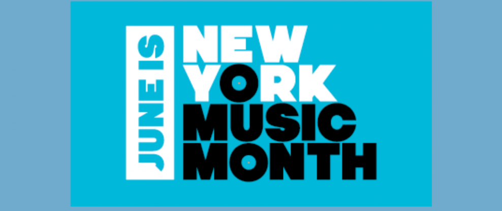 New York Music Month Expands Programming