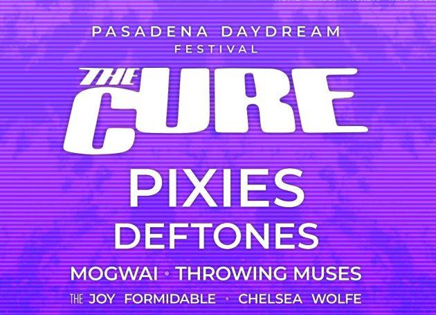 Pasadena Dream